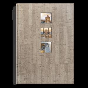 kalendarz książkowy A5 dzienny NATURA | KK35